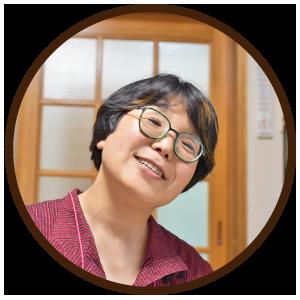 代表: 高橋 恵子
